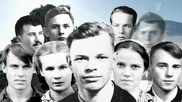Появились новые данные о гибели группы Дятлова