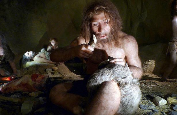 Люди появились в Южной Сибири 300 тысяч лет назад