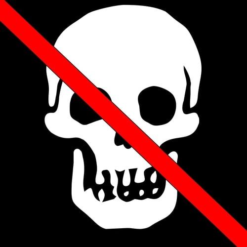 Запрет на смерть