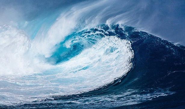 В Атлантическом океане сформировался субтропический шторм «Эрнесто»