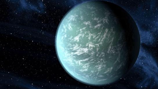 В космосе существует множество