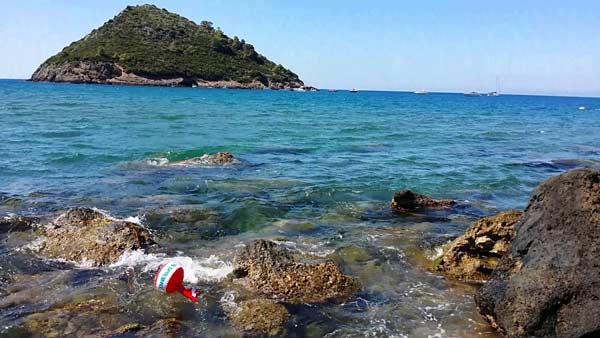 Отдых в Тоскане на море