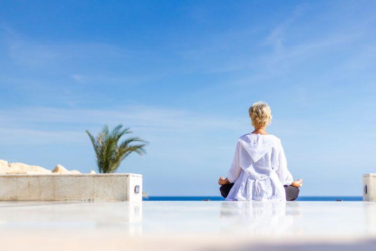 медитация смысл
