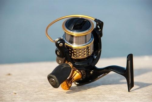Рыболовная катушка от kemping.by