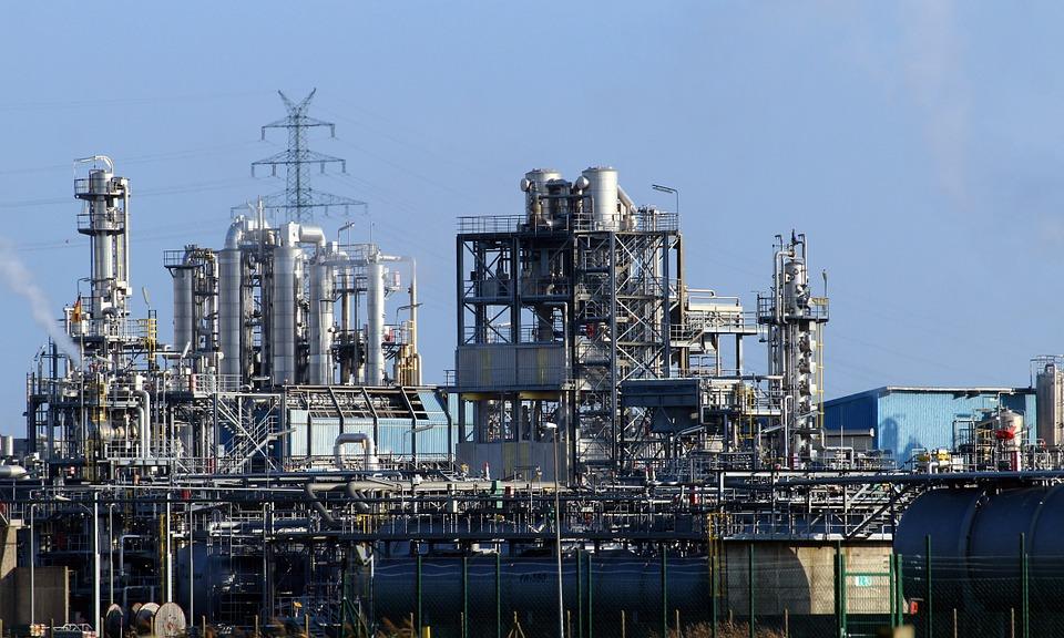 диоксид титана в промышленности