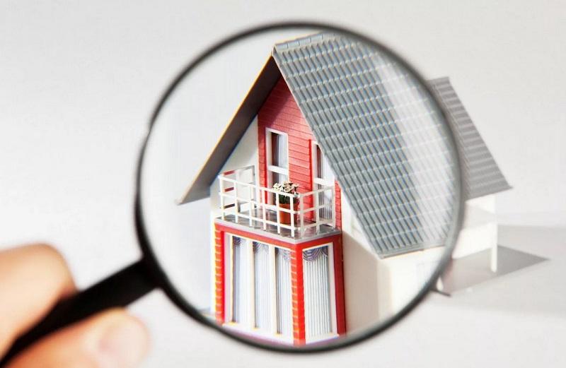 недвижимость проверка поиск