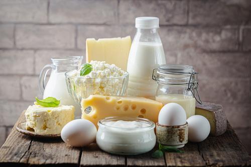 Профилактика аллергии на молоко