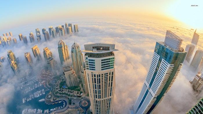 Что посмотреть в Дубаи