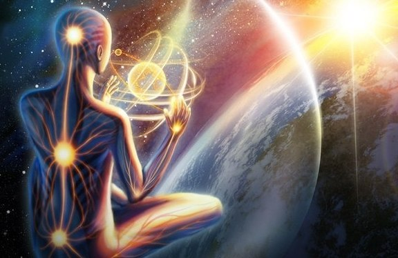 Путешествия в астрале