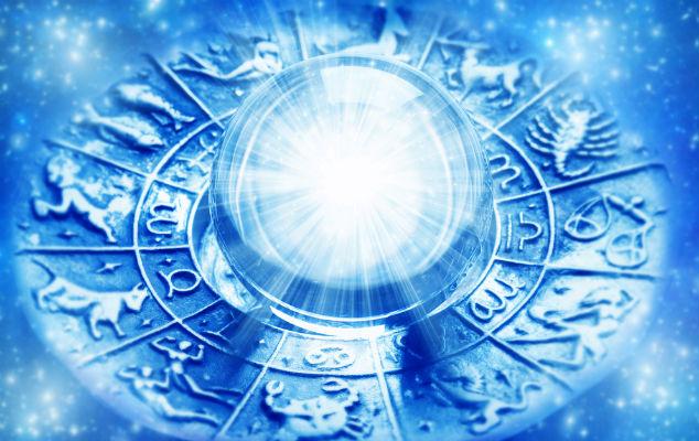 Попасть на приём астролога