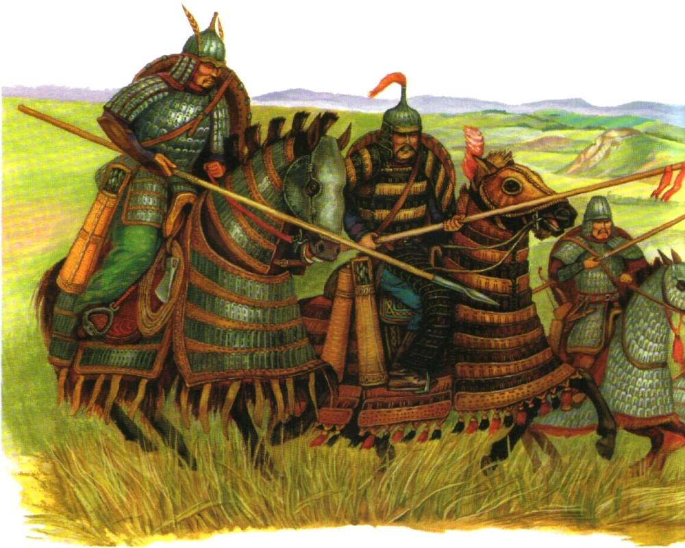 Тюркская Цивилизация Реферат