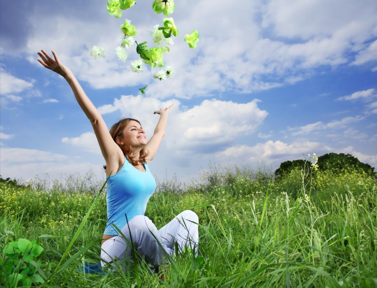здоровье и здоровый образ жизни краткое