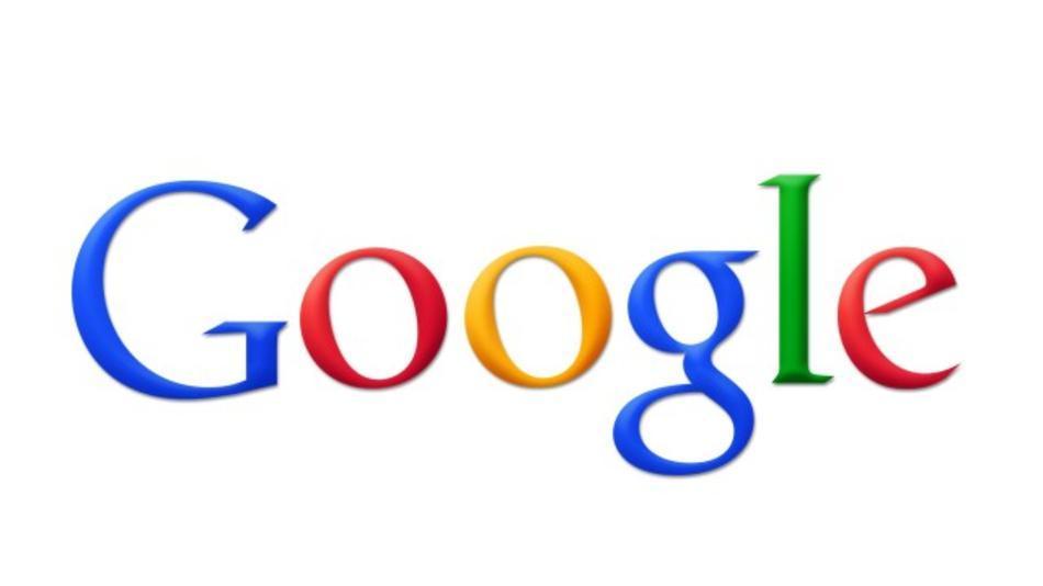 Google вышел из строя на несколько минут