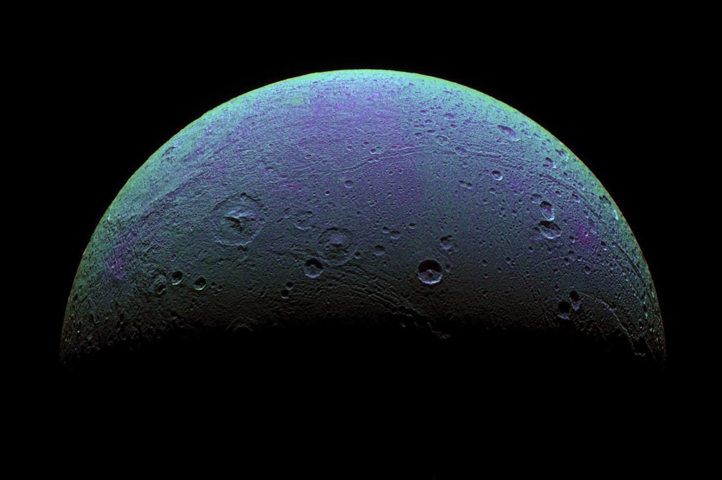 Сатурн: чудеса продолжаются