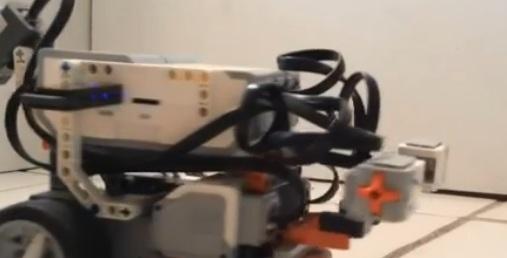 Робот-червь подарил ученым надежду на цифровое бессмертие CVAVR AVR CodeVision cvavr.ru