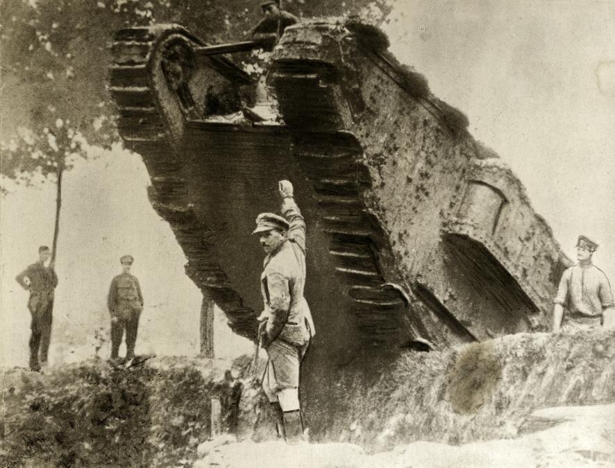 скачать первая мировая война торрент - фото 9