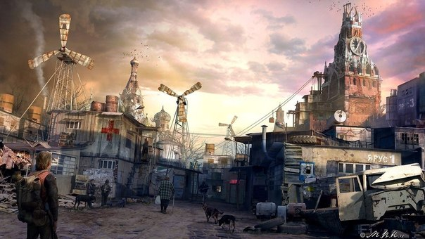 после апокалипсиса торрент скачать - фото 2