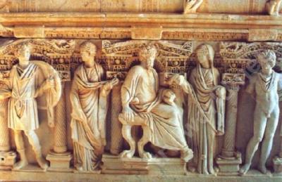 Древняя эротика римлян фото 574-784