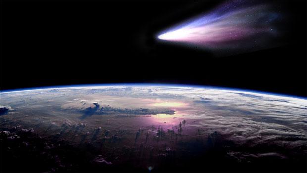 Комета ISON вскоре приблизится к Солнцу
