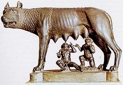 Сокровища древнего мира древний рим