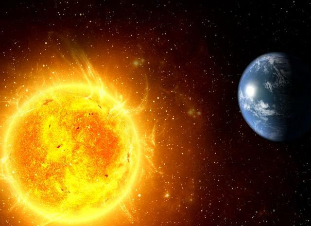 солнце и амоксиклав