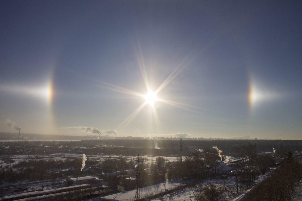 три солнца фото в ноябре цены
