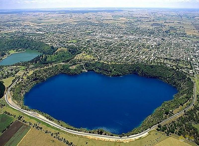 Тайна Чернильного озера