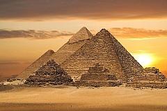 В ЕГИПТЕ НАШЛИ ДРЕВНИЙ ПОРТ
