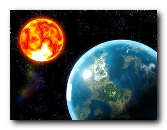 ИЗМЕНЕНИЯ КЛИМАТА, МОГУТ БЫТЬ НАЧАЛОМ ПЕРЕПОЛЮСОВКИ ЗЕМЛИ!