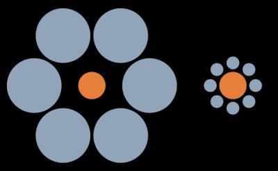 luna 21 Почему размер Луны зависит от того, как мы на неё смотрим?