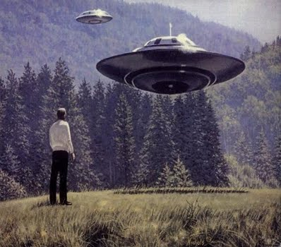 Правда о пришельцах