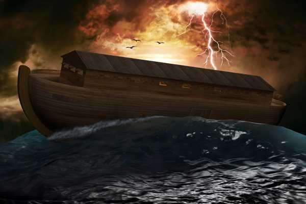 Как построить деревянную лодку