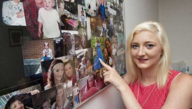 Обморок полностью стер из памяти школьницы все 16 лет ее жизни