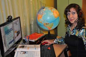 Изучение испанского в скайпе онлайн