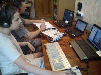 групповые уроки испанского языка с репетитором через скайп