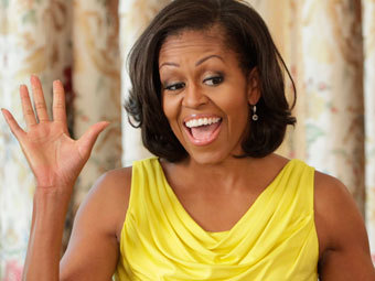 Анекдоты про Барака Обаму