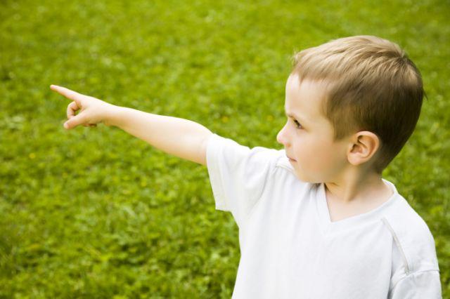 3-летний мальчик вспомнил свою прошлую жизнь