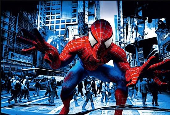 Картинки человека паука, бесплатные ...: pictures11.ru/kartinki-cheloveka-pauka.html