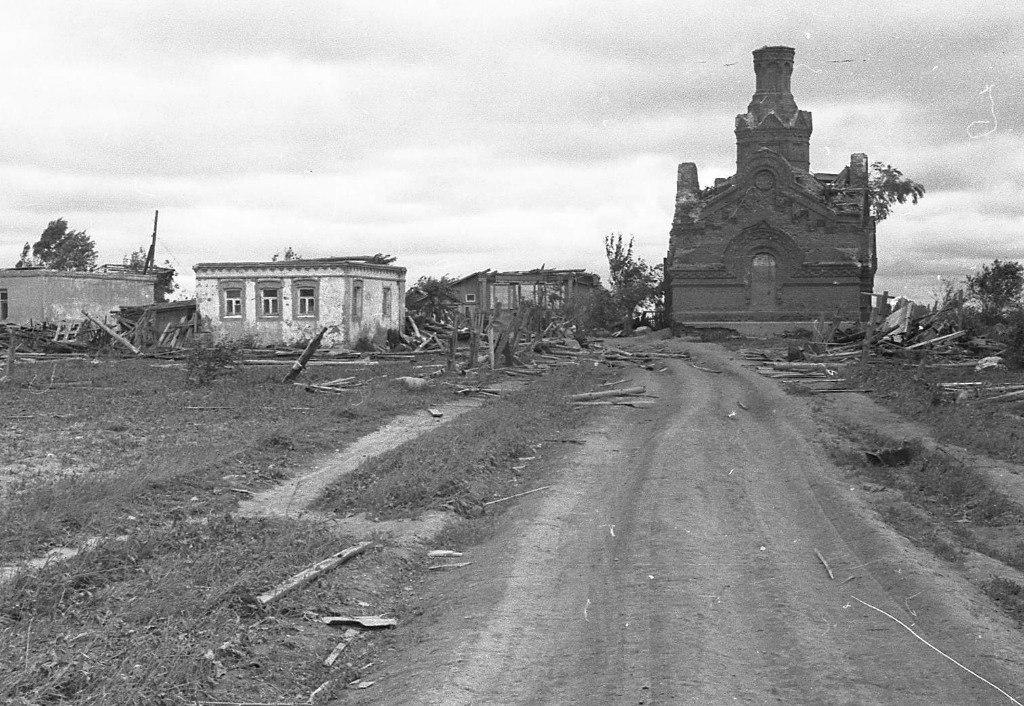 30 лет назад по территории Центральной России пронесся ураганный смерч CVAVR AVR CodeVision cvavr.ru