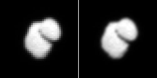 Космический аппарат Розетта приближается к сдвоенной комете CVAVR AVR CodeVision cvavr.ru