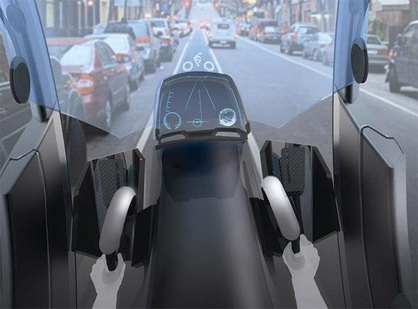 Транспорт для самых больших городов будущего CVAVR AVR CodeVision cvavr.ru