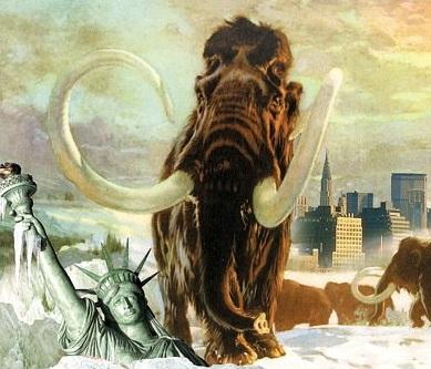 Будут ли шерстистые мамонты снова бродить по сибирской тундре CVAVR AVR CodeVision cvavr.ru