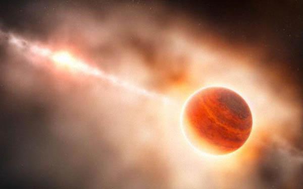 Обнаружена вторая протопланета недалеко от Земли CVAVR AVR CodeVision cvavr.ru