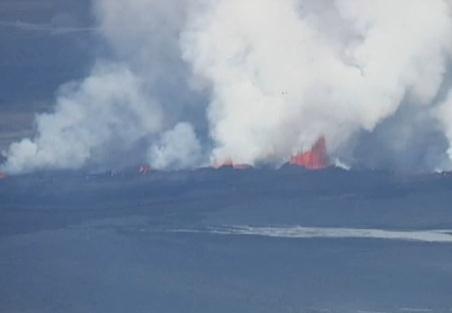 Новое сильное землетрясение произошло в районе исландского вулкана Баурдарбунга CVAVR AVR CodeVision cvavr.ru