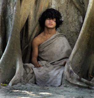 Рам Бахадур Бамджан - непальский юноша или живое воплощение Будды?