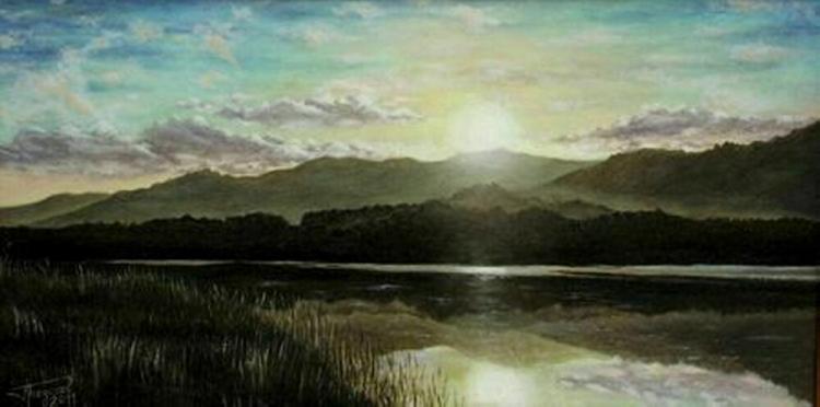 Русалки озера Ворожеич, или о чём молчит колокол?