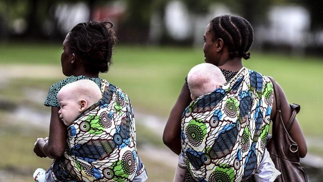 В Танзании арестованы убийцы ведьм CVAVR AVR CodeVision cvavr.ru