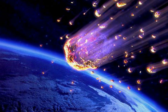 Взрывы опасных метеоритов это не случайность, а закономерность CVAVR AVR CodeVision cvavr.ru