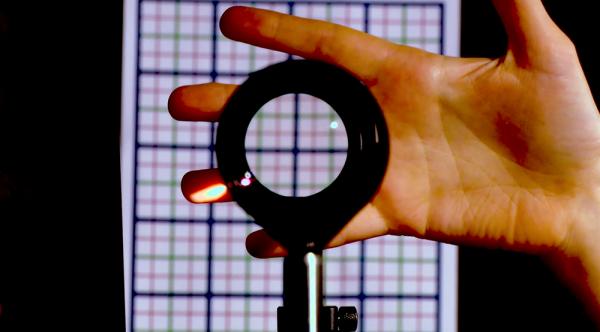 Учеными разработана система, которая делает предметы невидимыми CVAVR AVR CodeVision cvavr.ru