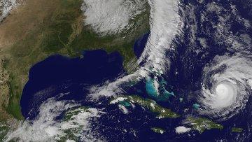 Ураган Гонсало обрушился на Бермудские острова CVAVR AVR CodeVision cvavr.ru